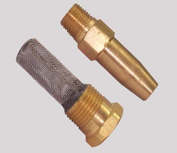 Ugoslo a flusso solido ceramico ad alta pressione 87