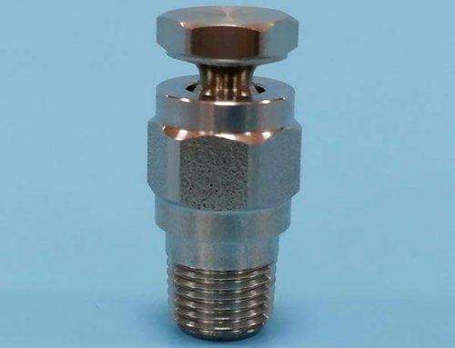 Serie Hollow Cone Spray Nozzle AF