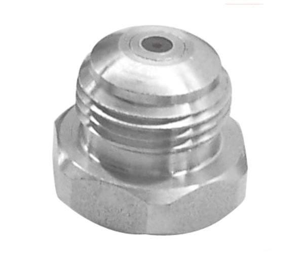 Ugello dell'ago della pagoda ad alta pressione 17