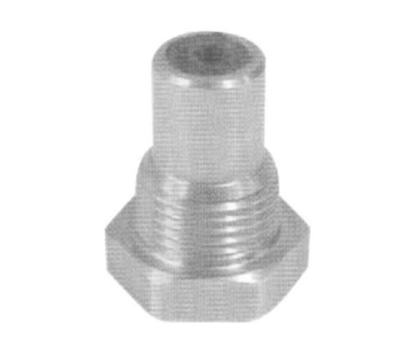 Ugello dell'ago della pagoda ad alta pressione 18