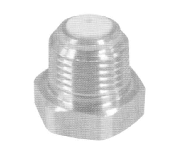 Ugello dell'ago della pagoda ad alta pressione 15
