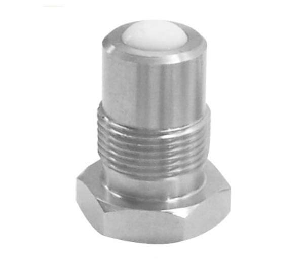 Ugello dell'ago della pagoda ad alta pressione 16