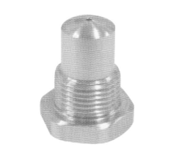 Ugello dell'ago della pagoda ad alta pressione 14