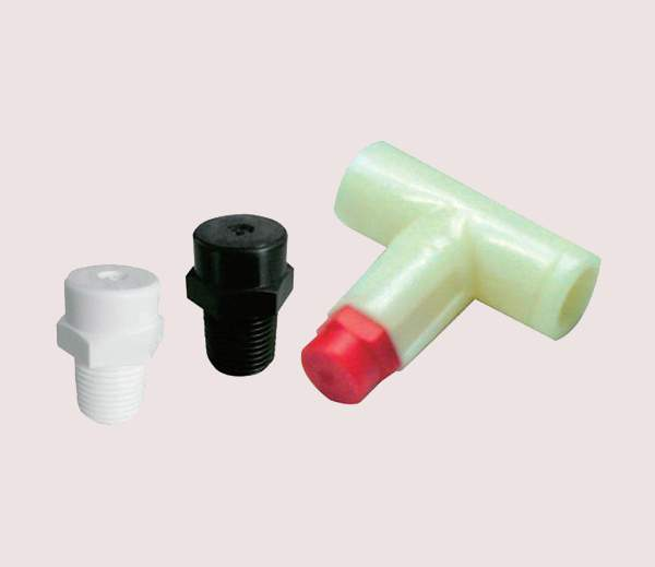 cyco plastic misting nozzle fe series